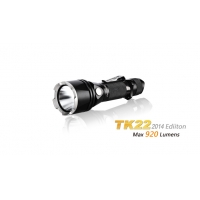 FENIX ELEMLÁMPA TK22 ULTIMATE EDITION LED (920 LUMEN)