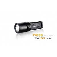 FENIX ELEMLÁMPA TK35 LED ULTIMATE EDITION LED (1800 LUMEN)