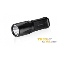 FENIX ELEMLÁMPA TK35 ULTIMATE EDITION 2015 LED (2000 LUMEN)