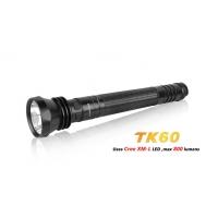 FENIX ELEMLÁMPA TK60 LED (800 LUMEN)