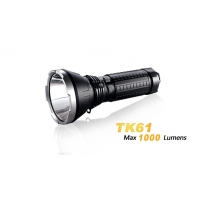 FENIX ELEMLÁMPA TK61 LED (1000 LUMEN)