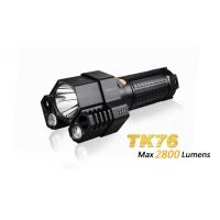 FENIX ELEMLÁMPA TK76 LED (2800 LUMEN)
