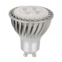 GE LED GU10 5 W 3000K 240lm 35°