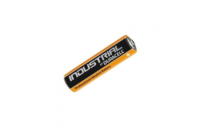 Duracell industrial AAA AAA, LR03, AM4, MN2400 1,5 Volt alkáli tartós mikro elem bulk1